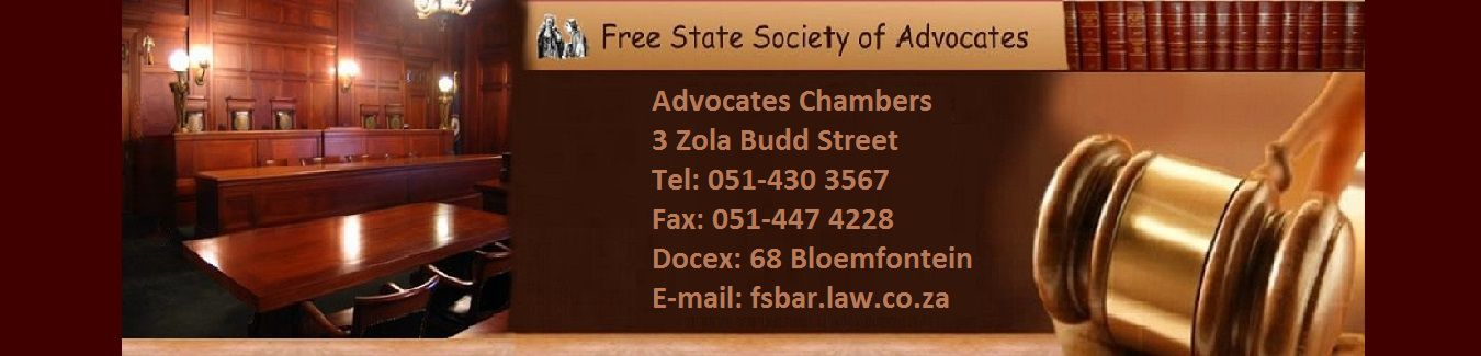 Free State Society of Advocates